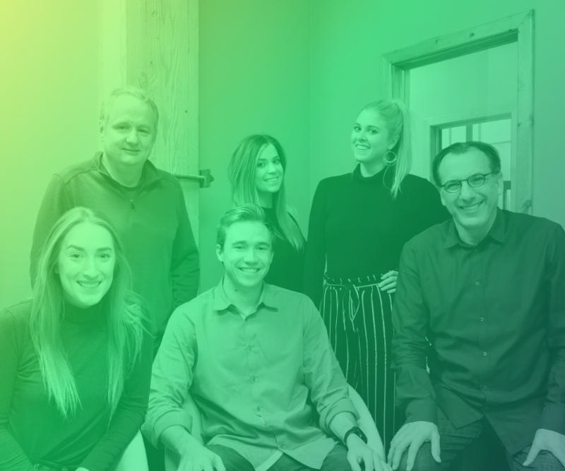 Shotzr startup team photo